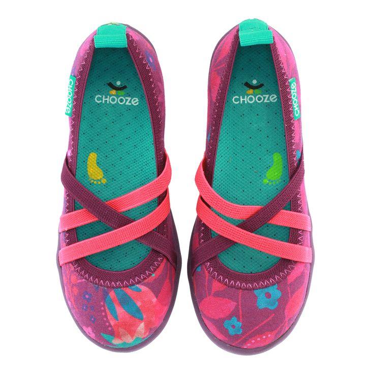 Chooze Shoes: Twist - Precious Y-3