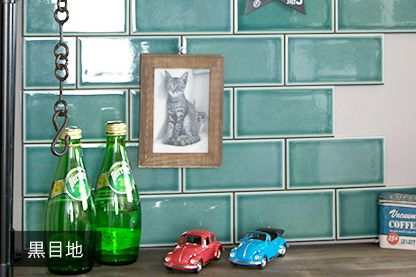シール付きDIYタイル「マンハッタンドーナツ」|モザイクタイル・タイルシールの通販 スタイルダート