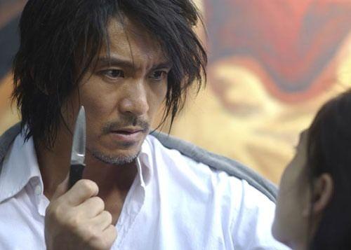 Kung fu hustle Dir. by Stephen Chow #HongKongFilm #Comedy Starring, Stephen Chow