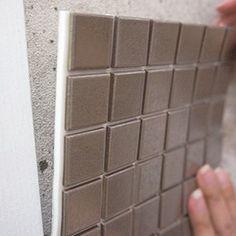 モザイクタイルシール 壁 デコレ ジェラート 10枚セット/北欧 :spp00:インテリア デポ - 通販 - Yahoo!ショッピング