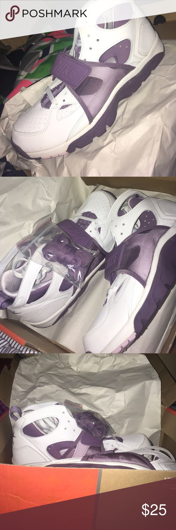 GREAT DEAL Brand New Women's Air Trainer Huaraches BRAND NEW NIKE AIR TRAINER HUARACHES Nike Shoes Sneakers