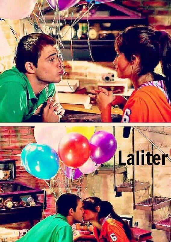 #LaliTer