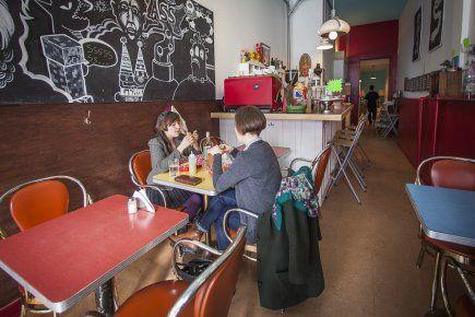 Ta Chido: tortas mexicaines dans le Mile-End