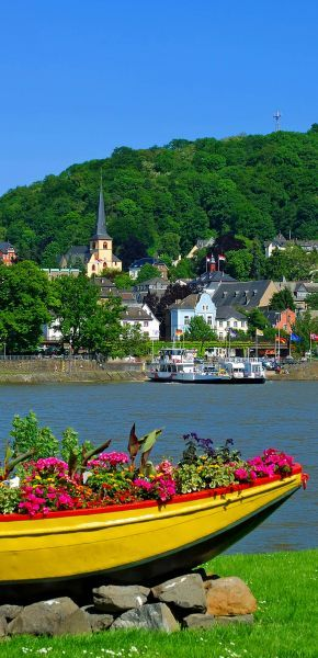 Beautiful View of Linz am Rhein, Germany | 23 Fascinating Photos that Will Remind You How Incredible Germany Is