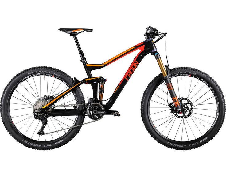 NEW Bike,Bicycles Sale Slide Carbon 140 27,5 9.0 #Radon