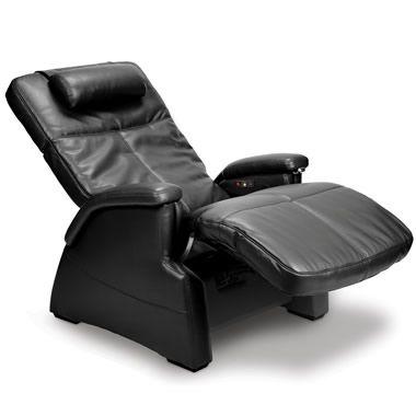 Someday I will have this! The Heated Zero Gravity Massage Chair - Hammacher Schlemmer