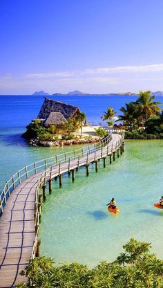 The ultimate travel guide for Fiji! Your #1 best guide with everything to do when visiting Fiji!