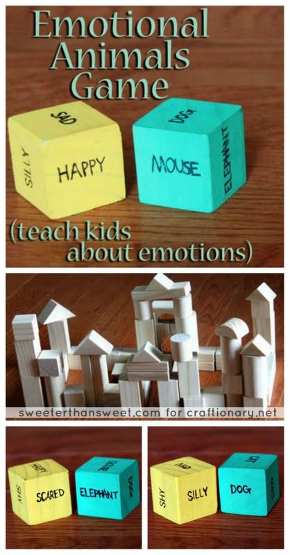 Emotional animals kids game is a simple activity your kids will enjoy while you teach them about different emotions and feelings. Animals Kids game is good