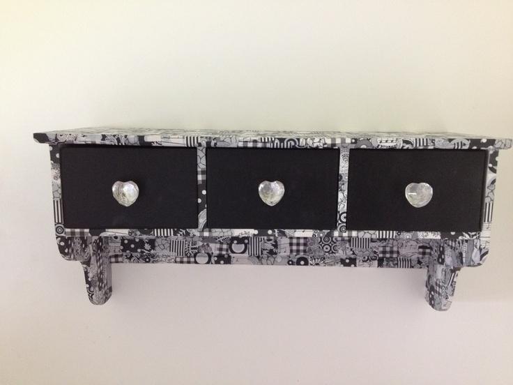 les 96 meilleures images du tableau d copatch sur pinterest meubles peints bonnes id es et. Black Bedroom Furniture Sets. Home Design Ideas