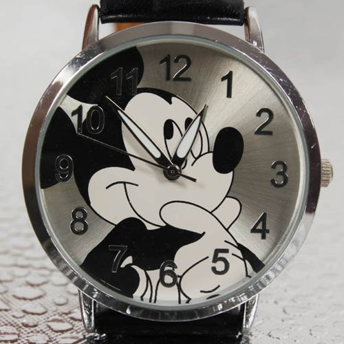 another different mickey watch