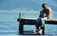 "VISIT GREECE  Films shot in Greece, ""Captain Corelli's Mandolin"", (2001) Cephallonia (Kefalonia) #Ionian islands #Greece"
