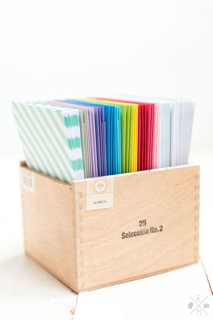 Organize my Life - Arbeitszimmer aufräumen: Drucker und Papier | relleomein.de #organizemylife #aufräumen #ordnung