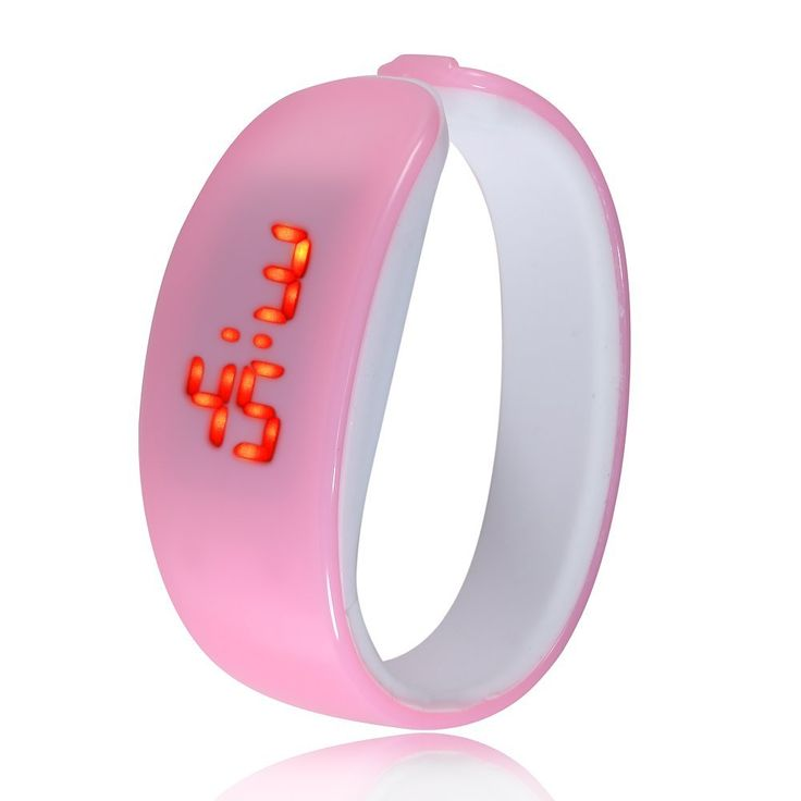 2016 new hot 10 color Dolphin Bracelet Watch Band Digital Watch Red LED Watches women  WristWatch Sport Clock Hours girls gifts #>=#>=#>=#>=#> Click on the pin to check out discount price, color, size, shipping, etc. Save and like it!