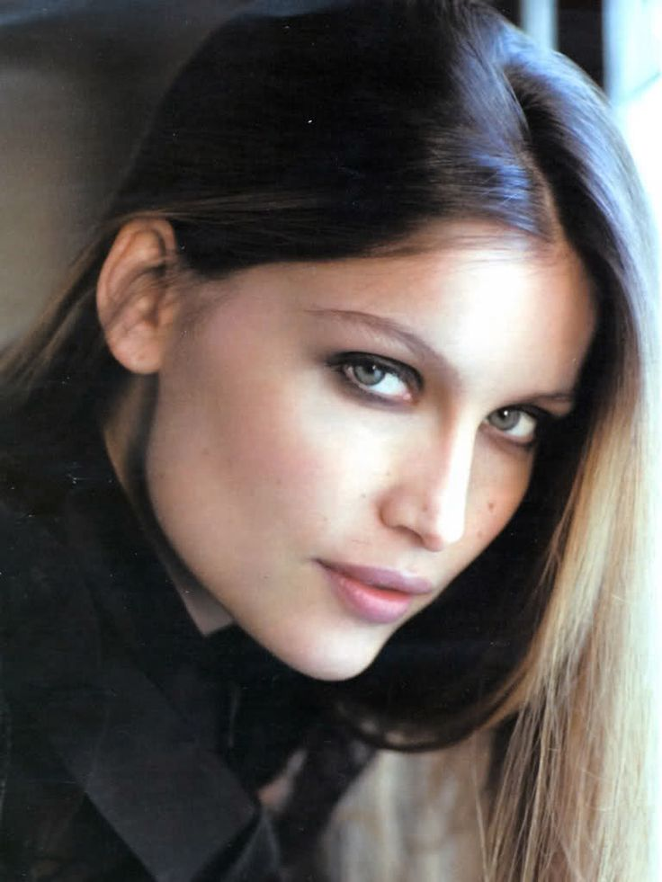 Laetitia Casta (1978) is a French Model and actress