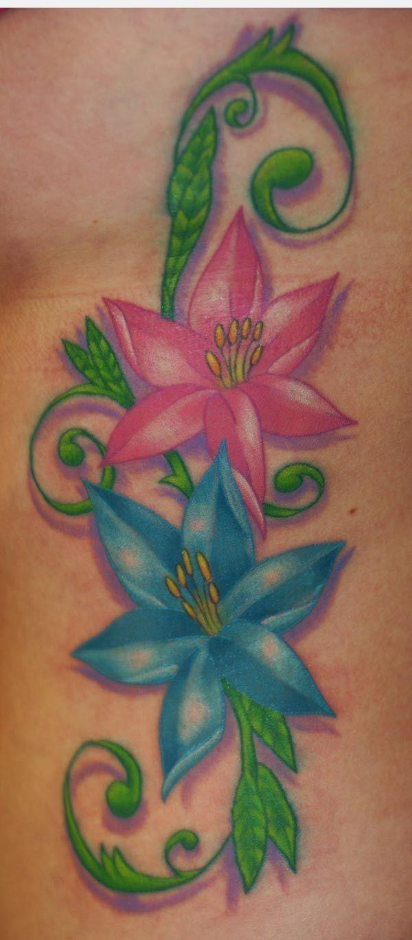 The 25 best flower rib tattoos ideas on pinterest rib for Tattoo shops in salem ma