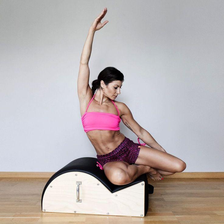 Shorts Maya pink #pilates #yoga #workout #secondyou