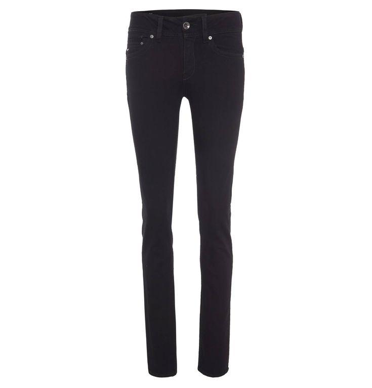 """Jeans """"Midge Saddle"""", Skinny Fit, uni"""