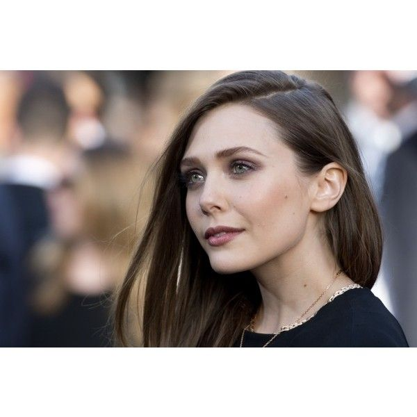 Avengers 2 'Age of Ultron': Elizabeth Olsen Claims Scarlet Witch 'Out... ❤ liked on Polyvore featuring marvel, elizabeth olsen, girls, avengers and people