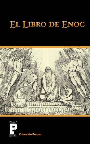 El Libro de Enoc. Puedes conseguirlo en http://religionymitologia.esoterik-a.com/producto/el-libro-de-enoc/