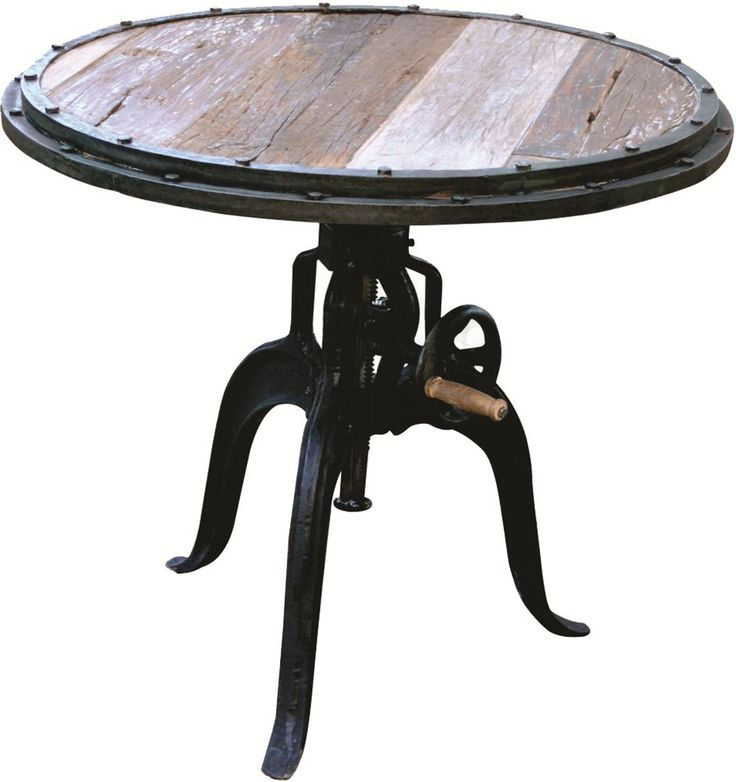Shop For The Chile Adjustable Bar Table At Morris Home