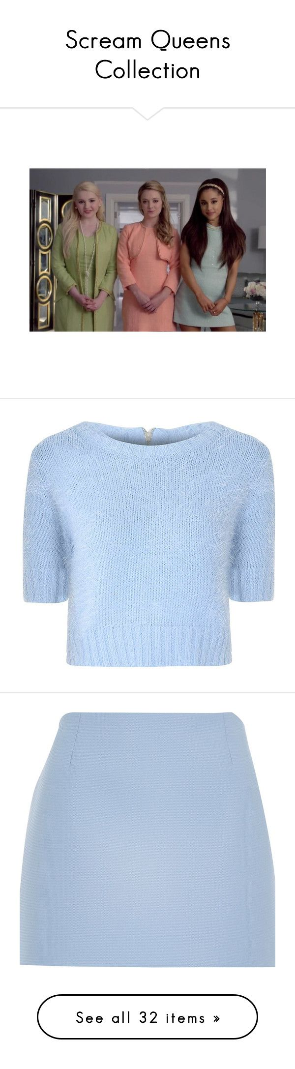 Best 25  Light blue crop top ideas on Pinterest | Tops, Crop tops ...