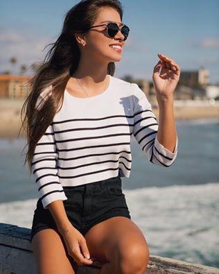 O verão está chegando! Que tal garantir aquele óculos de sol divo para aproveitar o #sol no mais alto estilo! @gabriellalenzi #oticaswanny #horariodeverao