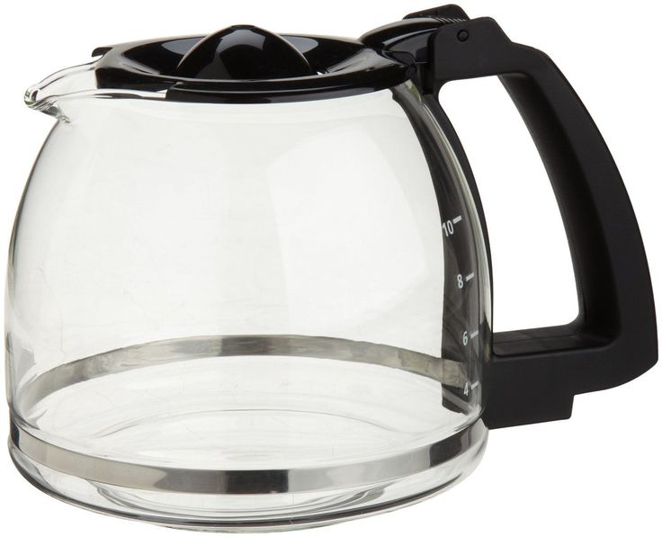 Bella Coffee Maker Carafe Replacement : 1000+ ideas about Capresso Coffee Maker on Pinterest Espresso Machine, Fresh Coffee and ...