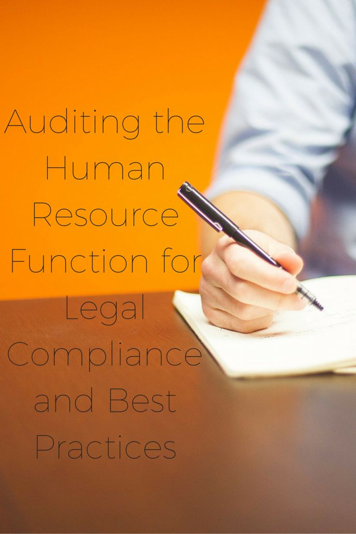 human resource for employment law compliance Fivel company provides clients with a unique blend of practical and proactive  human resources and employment law consulting services to develop and.
