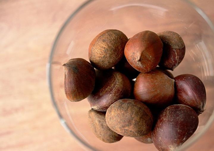 #chestnuts #decoration
