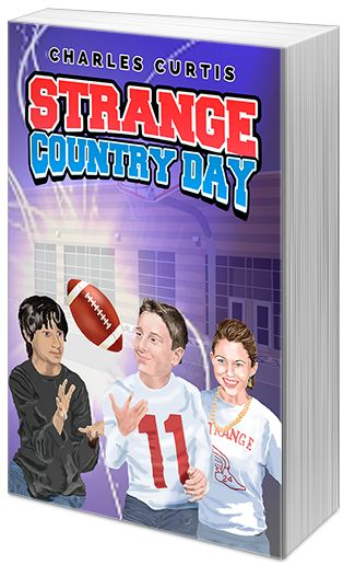 Strange Country Day eBook Giveaway WW 9/21 - Christy's Cozy CornersChristy's Cozy Corners
