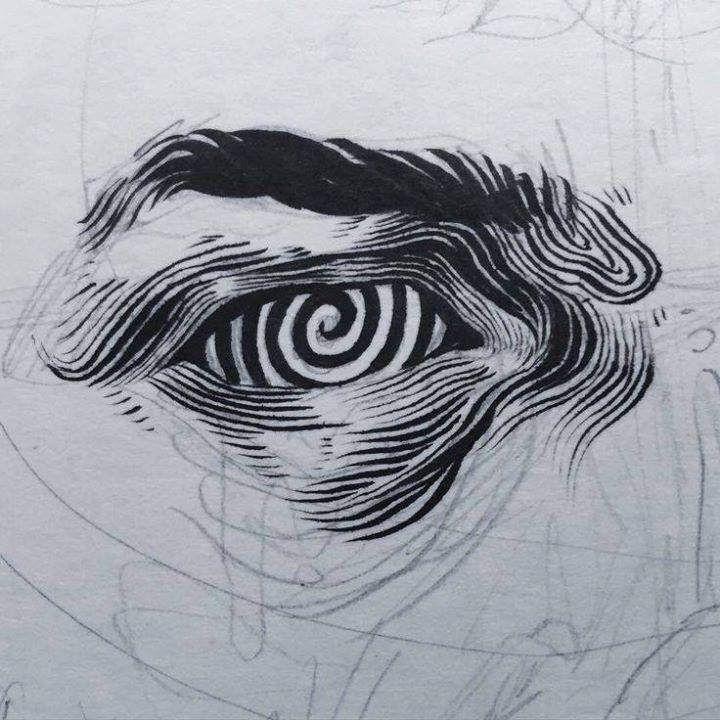 #Eyes: – ̗̀ saith my he A rt ̖́-