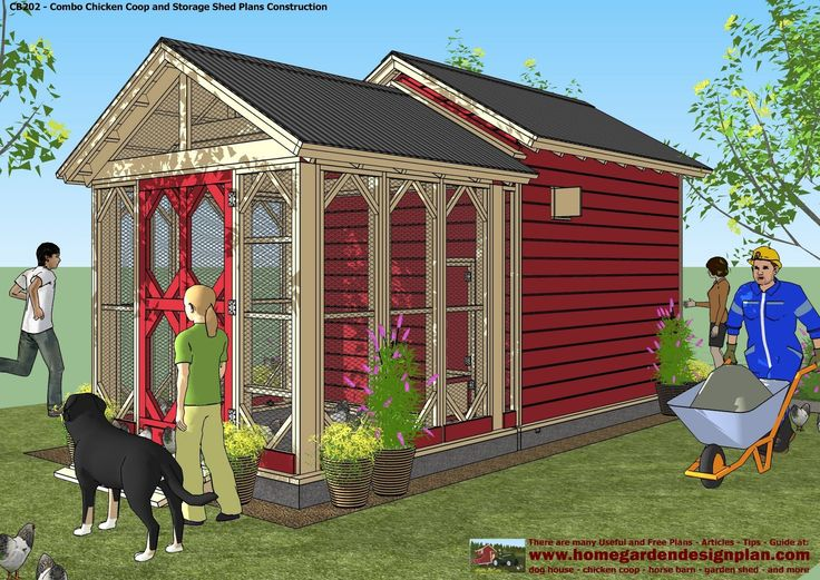Backyard Shed Designs Plans Construction Garden