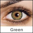 #Freshlook #Green