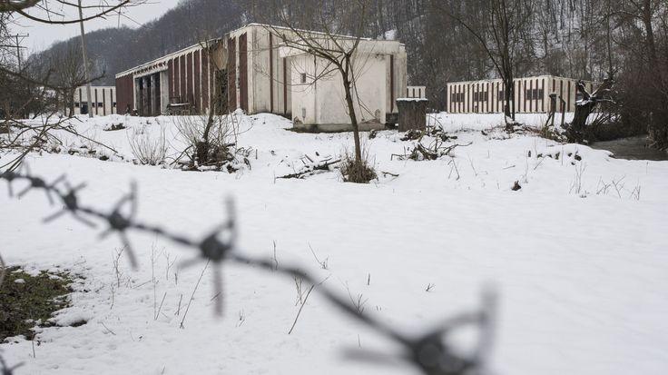 Serbia Arrests 8 Accused Of Direct Roles In 1995 Srebrenica Massacre - NPR #Srebrenica, #Massacre