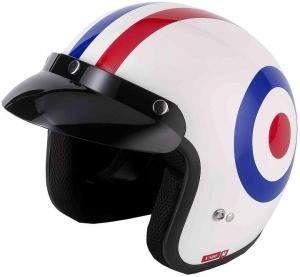 17 best images about helmets on pinterest best for Best helmet for motor scooter