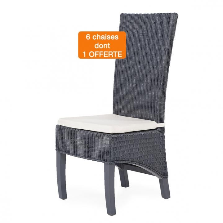 Best Chaises Images On Pinterest Chairs Dining Room And Room - Chaise salle a manger confortable