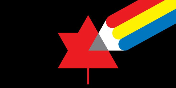 The Surprising History of Canada's Most Iconic Designs | <em>Design Canada</em> is a new documentary from Greg Durrell that looks at the history of Canada through the lens of graphic design. | Credit: Design Canada | From Wired.com