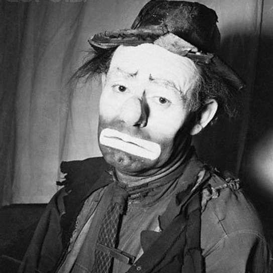 List of Famous Clowns