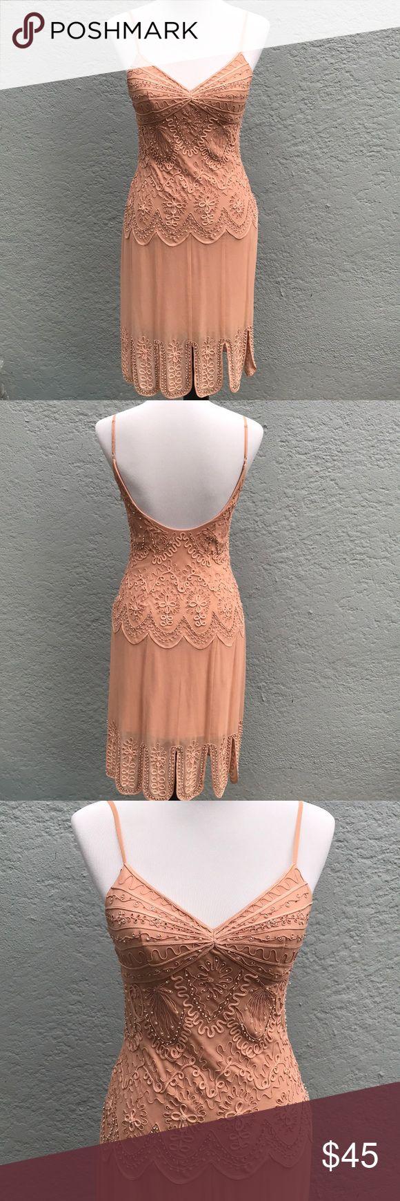 SUE WONG NOCTURNE DRESS. Sue Wong nocturne dress Shell:100%silk Sue Wong Dresses