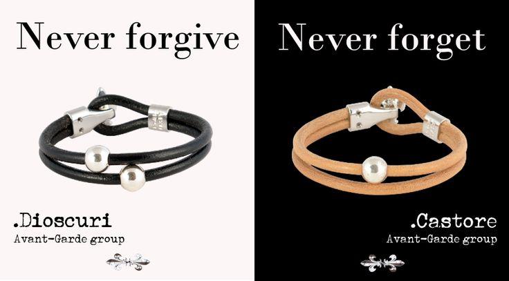 Bracelet Argo Collection, model Dioscuri and Castore.  www.montecristojewels.com