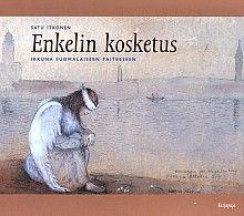 Enkelin kosketus - Ikkuna suomalaiseen taiteeseen