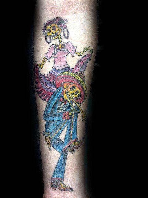 Tattoo by Marzia Caval...