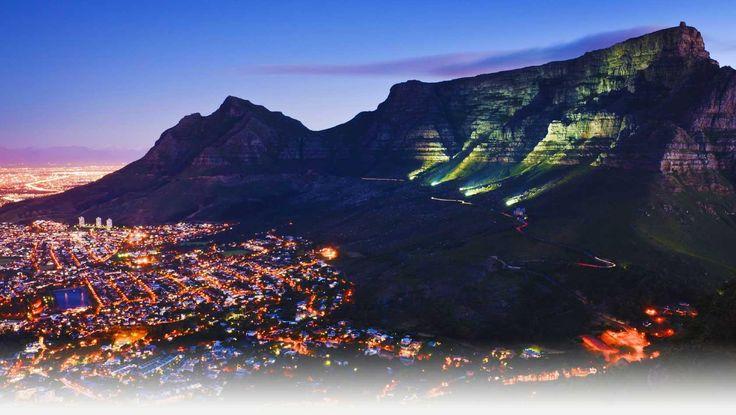 Ciudad del Cabo, South Africa