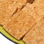 Pecan Sandies recipe from Sweet Dreams via Food Network
