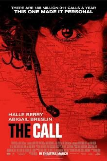 The Call...part reality part lol... But pretty good.