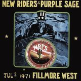 July 2nd 1971, Fillmore West [CD], 29200054