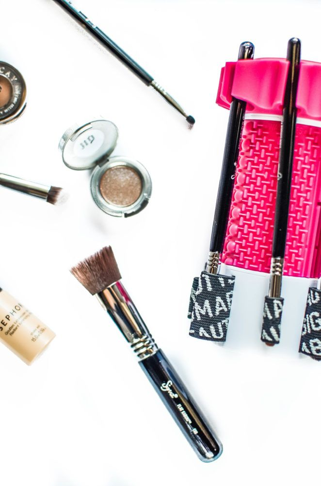 @sigma_beauty Beauty makes quality makeup brushes, cleaning tools and innovative gadgets. Check out why I'm obsessed with the brand and my latest goodies from them! #sigmabeauty