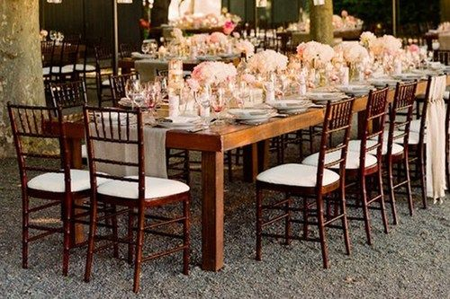 long-tables