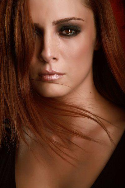 Mine Tugay (Turkish Actress) photo by #MehmetTurgut
