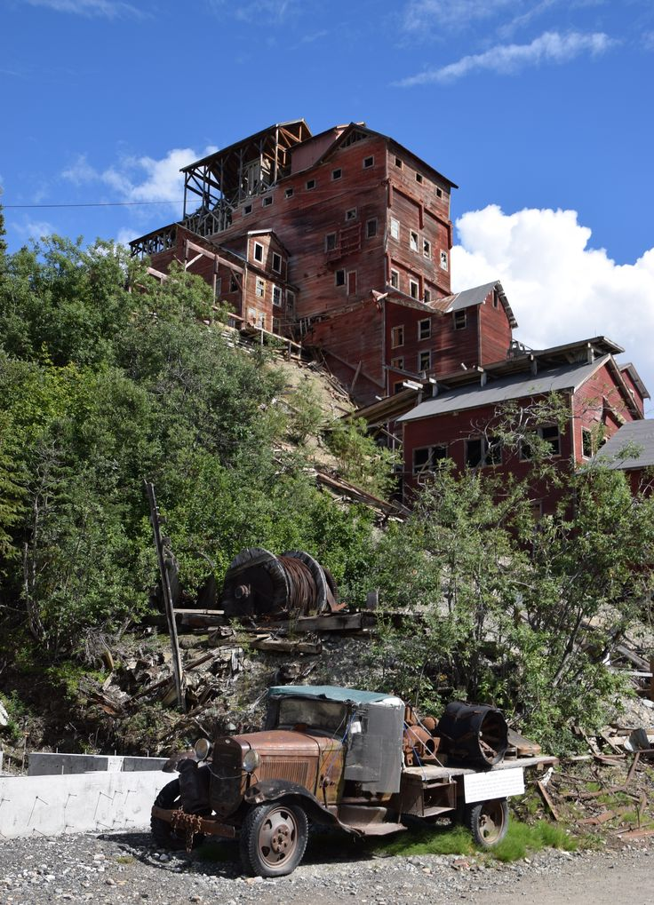 kennecott copper corporation The account of the bonanza, an incomparably rich copper deposit in remote alaska, and the related development of a multinational mining company, kennecott copper.